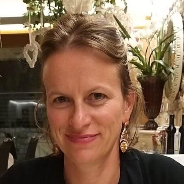 Luisa Marin