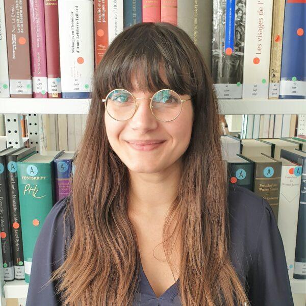 Giorgia Lo Tauro