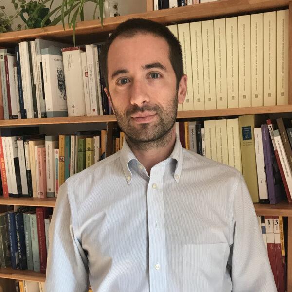 Stefano Zirulia