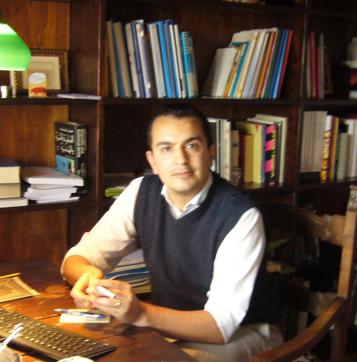 Jean-Pierre Cassarino