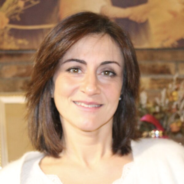Maura Marchegiani