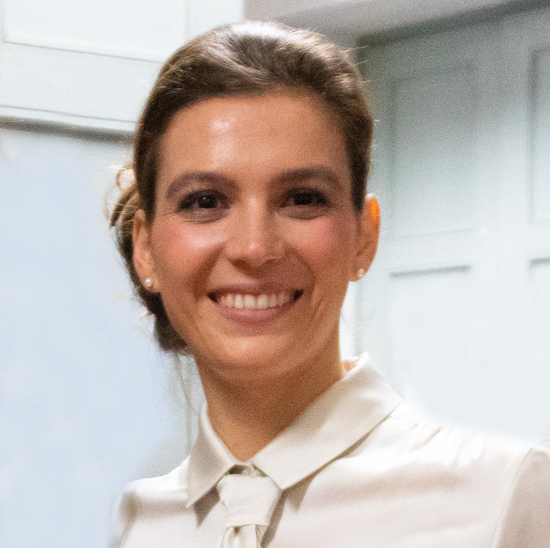 Francesca Tassinari